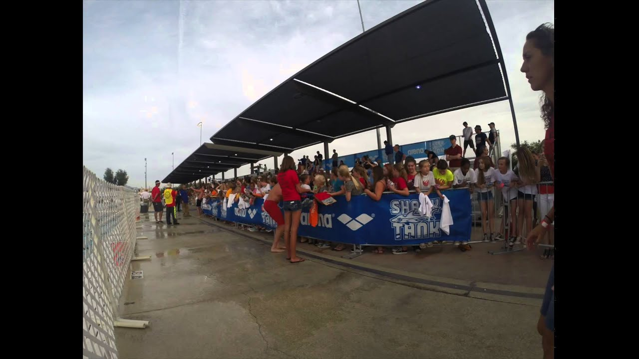 mesa grand prix swim meet 2014