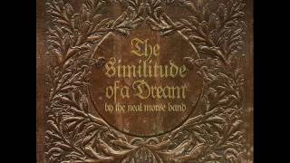 The Neal Morse Band - 1.Long Day 2.(Overture) 3.(The Dream) CD 1