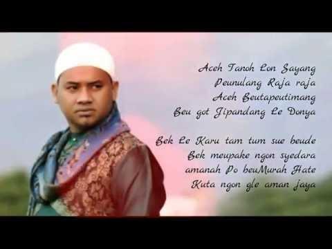 Lagu Aceh Terbaru -  Aceh Pusaka - Joel Pasee Aceh