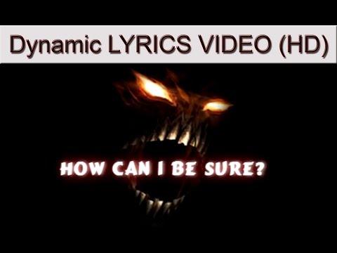 Disturbed - Serpentine Lyrics Video (HD)