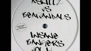 Download A.Skillz vs. Beatvandals - Feelin Kinda Insane MP3 song and Music Video