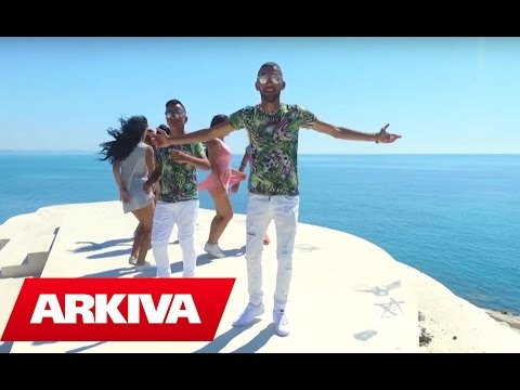 Mandi ft. Mikel - Mbreti Detit (Official Video HD)