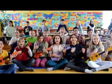 Klassenmusizieren mit Orff-Instrumenten & Ukulele  - Johanniterschule Heitersheim