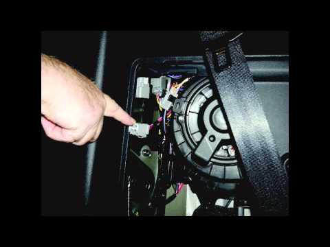 Installing A Trailer Wiring Kit on an LR4