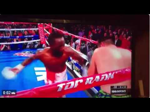 Terence Crawford vs John Molina HBO Full Fight Review | Crawford WINS Via 1st Degree Murder