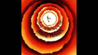 Stevie Wonder-Contusion