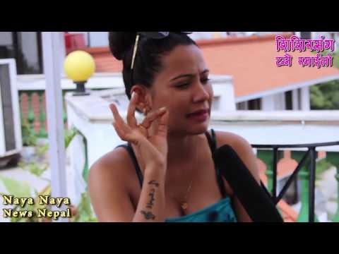 नेपालका केहि पत्रकारहरु ब्रा र पेन्टी के हो, चिन्दैनन् ! Exclusive Interview With Riya Shrestha