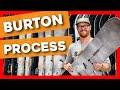 2020 Burton Process Snowboard