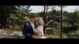 Wedding day Андрей и Юля 13.07.2018