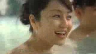 矢田亜希子-CM(Aflac-04)