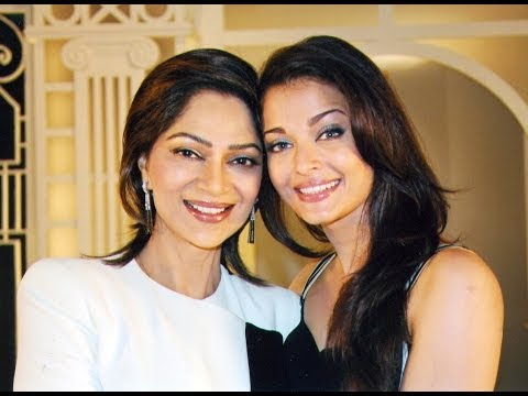 Rendezvous with Simi Garewal - Aishwarya Rai