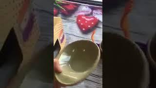 BỘ CHÉN ĂN DẶM HÀNG KM PEDIASURE Mẫu mới - 50k