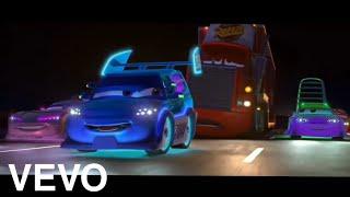 Cars 1 - Dj make it bun dem (music video)