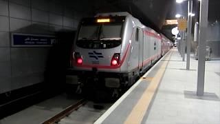 祝エルサレム〜テルアビブ高速鉄道開業!初日に乗ってみた
