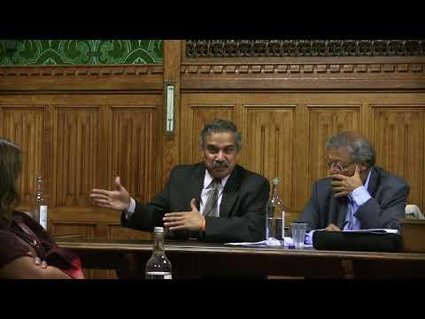00001 Indian Forum on British Media : Prabhakar Kaza