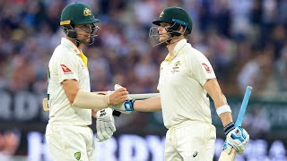 'We've got the batting in the sheds that can do the job'
