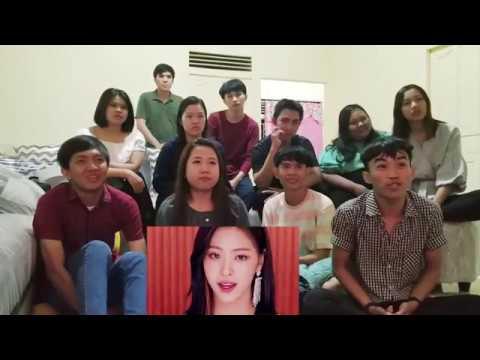 Lagu Video Itzy 달라달라 Dalla Dalla  Mv Reaction By Max Imperium  Indonesia  Terbaru