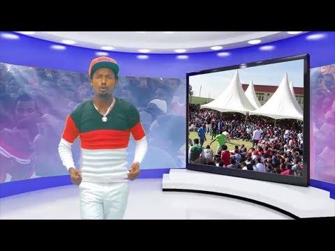 Caalaa Daggafaa: Hiiki Hiiki ** NEW 2018 Oromo Music