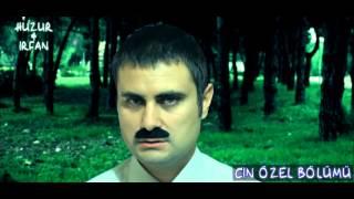 Huzur & İrfan - Cin Özel Bölümü
