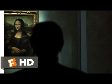 The Da Vinci Code (3/8) Movie CLIP - So...