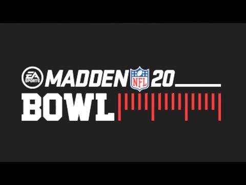 Madden Bowl 20: