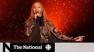 Beyoncé unveils Black Is King visual album on Disney+