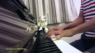 庾澄慶 - 缺口 (鋼琴版)  (電影「等一個人咖啡」主題曲)