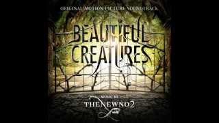 27 Run to Me eat  Ben Harper & Lie (Soundtrack Beautiful Creatures)