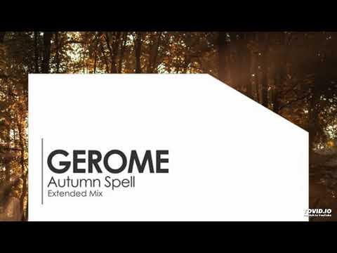 gerome - Autumn Spell mp3 ke stažení