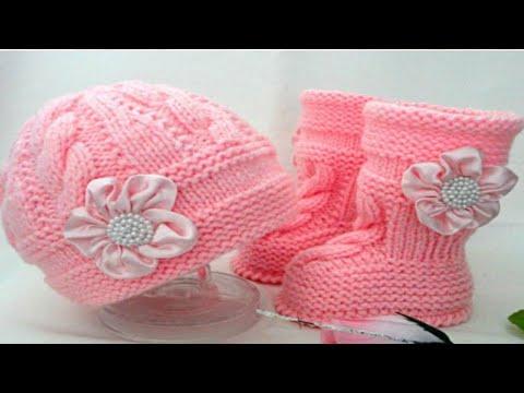 Baby Woolen #Shoes design || #New