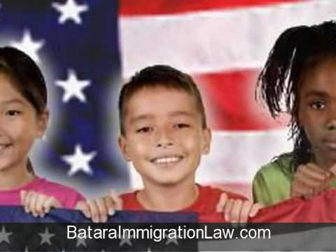 Immigration Legal Help - San Diego, Escondido, Riverside