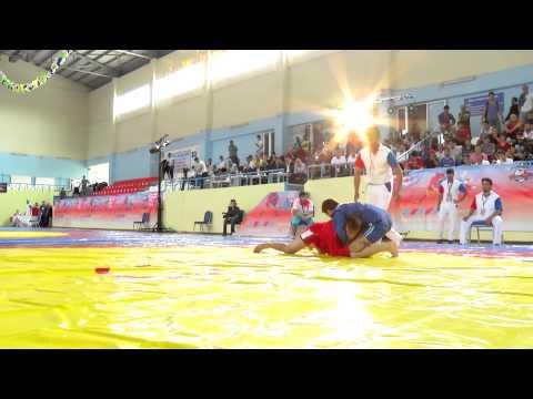 2015 Türkiye Sambo Şampiyonası Master
