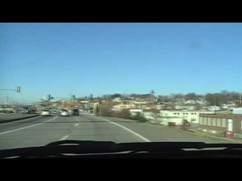 A Trip Through Alton, IL