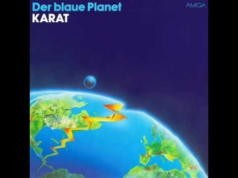 Karat: Der Blaue Planet. Original 1982