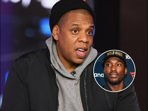 5 Ways Jay-Z Rages Against Criminal Justice System on Behalf of Meek Mill in NY Times