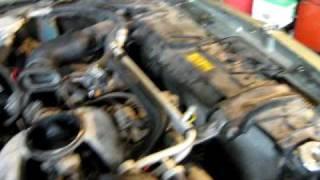 1985 Buick Century - 4.3 Diesel Cold Start