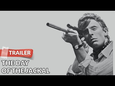 The Day of the Jackal 1973 Trailer   Edward Fox