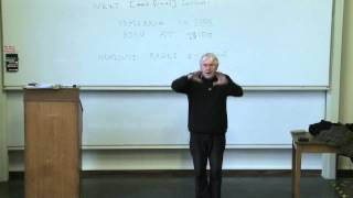 Marxism lecture by Prof. Raymond Geuss 7/8