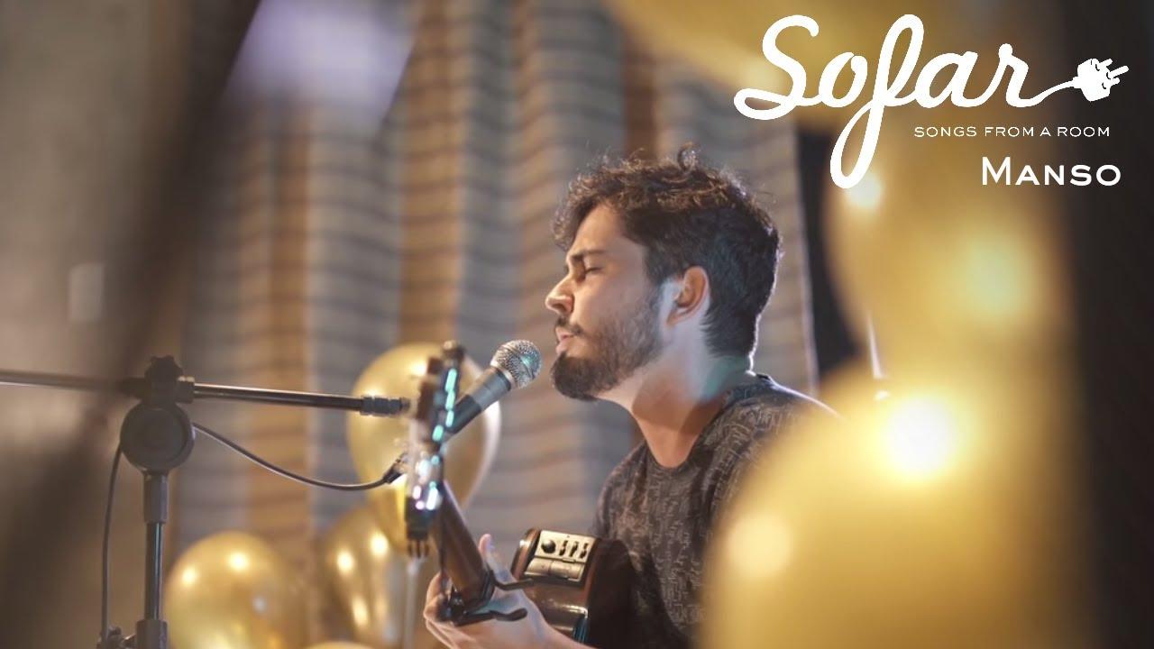 Download Manso - Nós Dois | Sofar Goiânia