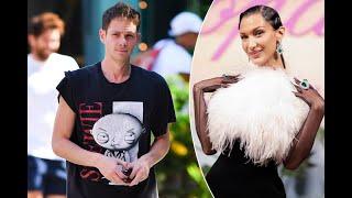 Who is Bella Hadid's rumored boyfriend Marc Kalman