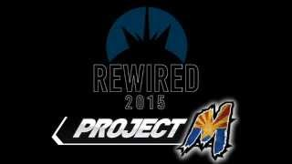 Rewired (Project M) Trailer: $300 Singles Pot Bonus! November 14th-15th, Tucson, AZ