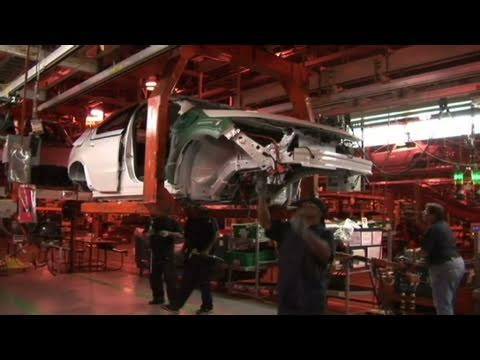GM: Electric vehicles are our future