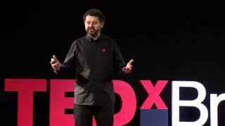 Change Your Story, Change Your World | David Sloly | TEDxBristol