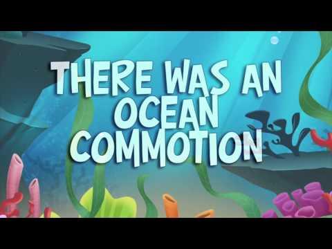 Ocean Commotion Song Lyrics VIdeo