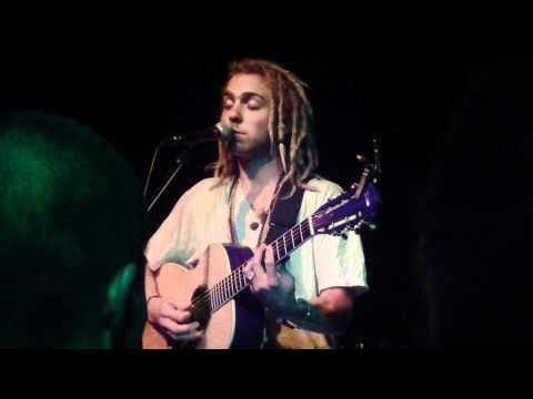 Trevor Hall   New Song   Des Moines, IA