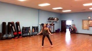 Rumba buena -Zumba fitness--Erica