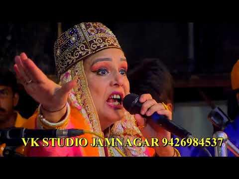 Aaya Khwaja Ka Mela Maza Aa Gaya || Islamic Qawwali ||  Parvin Rangeeli || Jamnagar || Gujarat