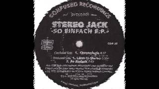 Stereo Jack - Chronologie (A)