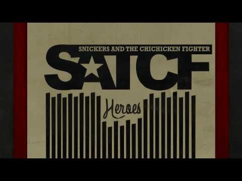 SATCF - Heroes (Lyrics Video)