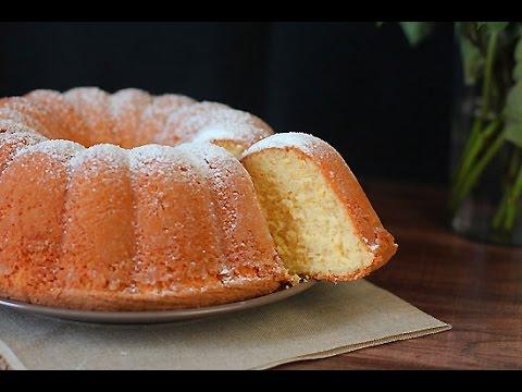 cake-à-l'orange-super-leger-et-moelleux-/-orange-cake-recipe-/-كيك-البرتقال